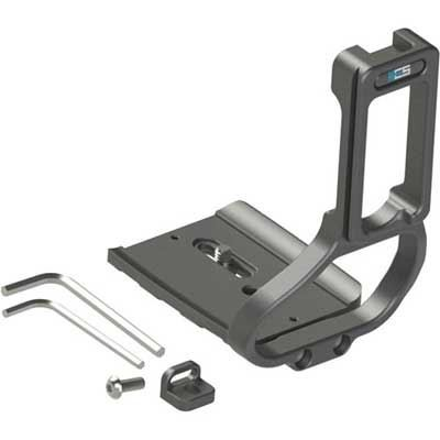 Save £24 at Wex on Kirk BL-5D4G L-Bracket for Canon EOS 5D Mk IV with BG-E20 grip