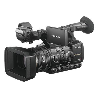 Save £460 at Wex on Sony HXR-NX5R Full-HD Camcorder