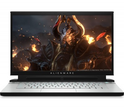 Save £300 at Currys on ALIENWARE m15 R2 15.6