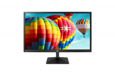 Save £17 at Ebuyer on LG 27MK430H 27 Full HD LED IPS Monitor