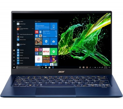 Save £100 at Currys on ACER Swift 5 SF514-54T 14