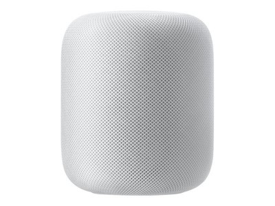 Save £35 at Ebuyer on Apple HomePod - Smart speaker - White