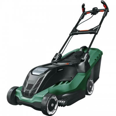 Save £30 at AO on Bosch AdvancedRotak 650 Electric Lawnmower