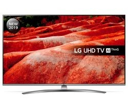 Save £50 at Currys on LG 50UM7600PLB 50