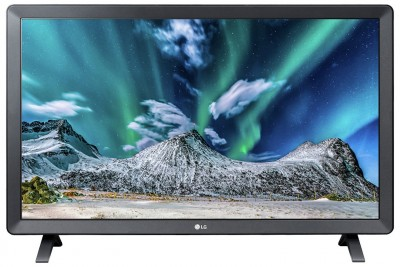 Save £30 at Argos on LG 28 Inch 28TL520S-PZ Smart HD Ready LED TV