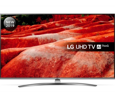 Save £50 at Currys on LG 43UM7600PLB 43