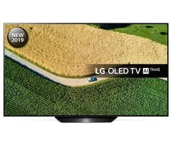 Save £220 at Currys on LG OLED55B9PLA 55
