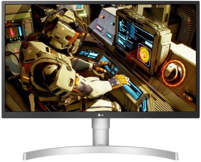 Save £99 at Ebuyer on LG 27UL550 27 Ultra HD 4K Monitor with HDR