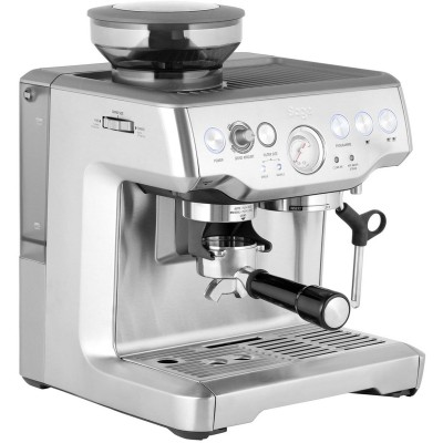 Save £50 at PRCDirect on Sage BES875UK Barista Express Coffee Machine, Stainless Steel