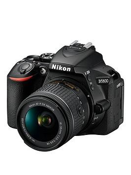 Save £100 at Very on Nikon D5600 Digital Slr Camera With Af-P 18-55Mm Vr Lens