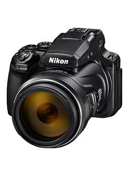 Save £120 at Very on Nikon Coolpix P1000 Camera - Black