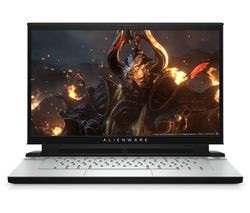 Save £300 at Currys on ALIENWARE m17 R2 17.3
