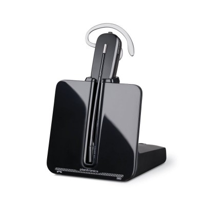 Save £59 at Ebuyer on Plantronics CS540 Wireless Convertible DECT Headset with HL10 Handset Lifter