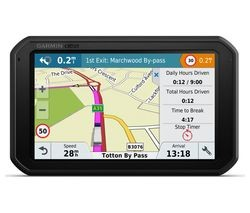 Save £50 at Currys on GARMIN Dezl 780LMT-D HGV 6.95