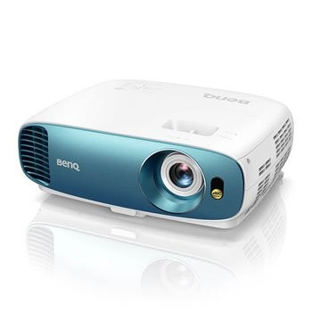 Save £120 at Scan on Benq TK800M 4K HDR Home Entertainment Projector