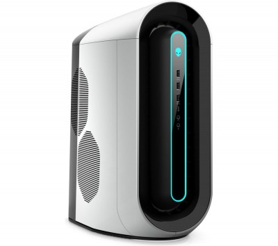 Save £300 at Currys on ALIENWARE Aurora R9 Intel® Core™ i7 RTX 2080 Gaming PC - 2 TB HDD & 256 GB SSD