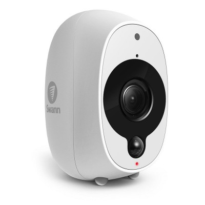 Save £24 at Ebuyer on Swann Wire-Free Smart 1080p Full HD Security Camera