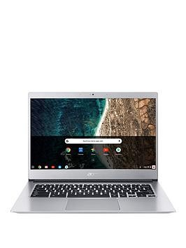 Save £30 at Very on Acer Chromebook 514 Intel Celeron 4Gb Ram 32Gb Emmc Ssd 14In Laptop Silver