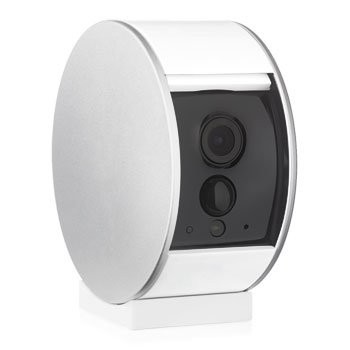 Save £36 at Scan on Somfy Home Indoor Full HD Security Camera