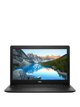 Save £40 at Very on Dell Inspiron 15-3000 Series, Intel Core I3 Processor, 4Gb Ddr4 Ram, 128Gb Ssd Storage, 15.6 Inch Full Hd Laptop  Black - Laptop With 1 Year Microsoft Office 365 Personal