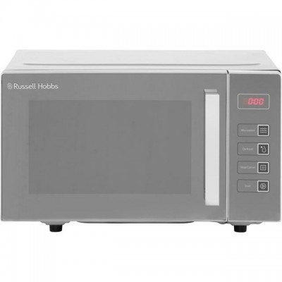 Save £30 at AO on Russell Hobbs RHEM2301S 23 Litre Microwave - Silver