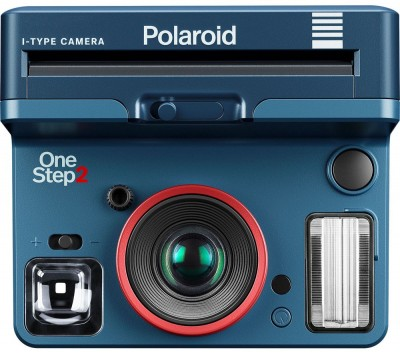 Save £30 at Currys on POLAROID OneStep 2 Stranger Things Edition Viewfinder Instant Camera - Blue, Blue