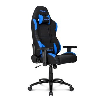 Save £36 at Scan on AKRacing Core Series EX-WIDE BLACK/BLUE Gaming Chair