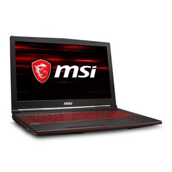 Save £450 at Scan on MSI GL63 9SD 15