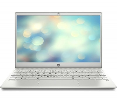 Save £100 at Currys on HP Pavilion 13.3� Intel®� Core™� i5 Laptop - 256 GB SSD, Silver, 13-an0506sa, Silver