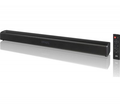 Save £50 at Currys on JVC TH-D679B 2.0 Sound Bar with Dolby Atmos
