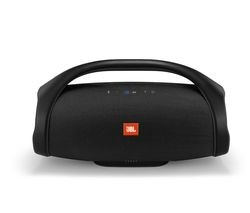 Save £70 at Currys on JBL Boombox Portable Bluetooth Wireless Speaker - Black