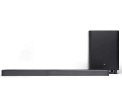 Save £100 at Currys on JBL Bar 5.1 Wireless Sound Bar