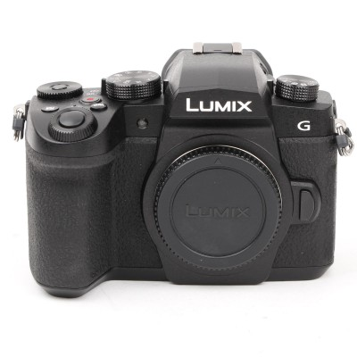 Save £100 at Wex on Used Panasonic Lumix DC-G90 Digital Camera Body