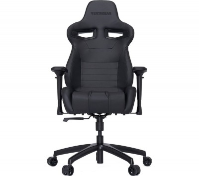 Save £30 at Currys on VERTAGEAR S-line SL4000 Gaming Chair - Black & Carbon, Black