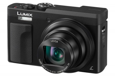 Save £50 at Ebuyer on Panasonic Dc-tz90 Camera Black 20.3mp 30xzoom 3.0lcd 4k Fhd Leica Dc