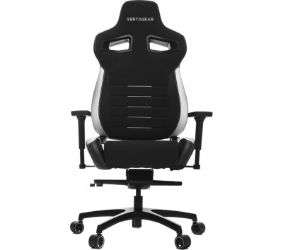 Save £60 at Currys on VERTAGEAR P-Line PL4500 Gaming Chair - Black & White, Black