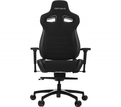 Save £60 at Currys on VERTAGEAR P-Line PL4500 Gaming Chair - Black, Black