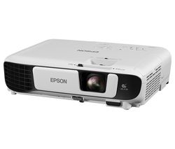 Save £36 at Currys on EPSON EB-X41 Smart HD Ready Office Projector