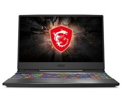 "Save £200 at Currys on MSI GP65 Leopard 15.6"" Intel® Core™ i7 RTX 2060 Gaming Laptop - 1 TB HDD & 256 GB SSD"