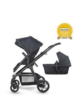 Save £120 at Very on Silver Cross Coast Pushchair  Carrycot