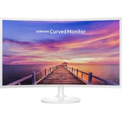Save £40 at AO on Samsung C32F391 Full HD 31.5