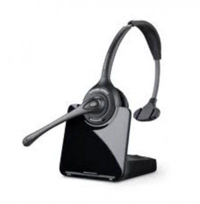 Save £47 at Ebuyer on Plantronics CS510 Wireless Monoaural DECT Headset