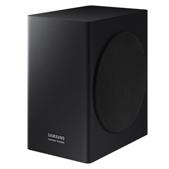 Save £50 at Sonic Direct on Samsung HW Q60R 5 1 Channel Dolby Digital Flat Soundbar Subwoofer