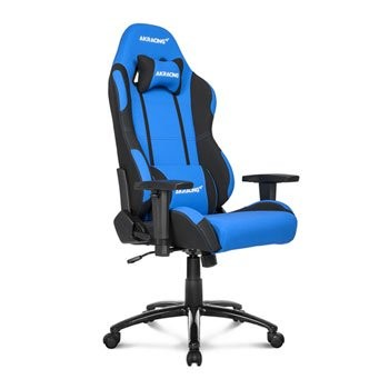 Save £60 at Scan on AKRacing Core Series EX BLUE/BLACK Gaming Chair