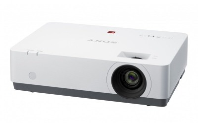 Save £81 at Ebuyer on Sony VPL-EW435 WXGA Compact Projector