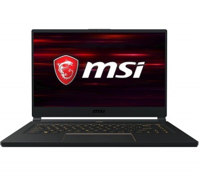 Save £700 at Currys on MSI Stealth GS65 15.6