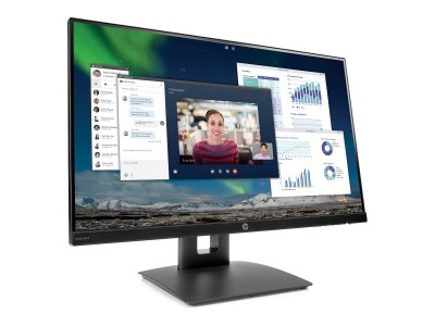 Save £20 at Ebuyer on HP VH240a LED 24 IPS monitor - Full HD (1080p)