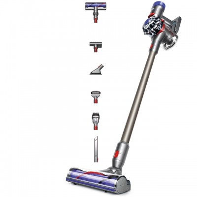 Save £75 at AO on Dyson V8 Animal Extra Cordless Vacuum Cleaner with up to 40 Minutes Run Time