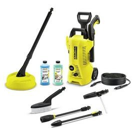 Save £30 at Argos on Karcher K2 Full Control Car & Home Pressure Washer - 1400W