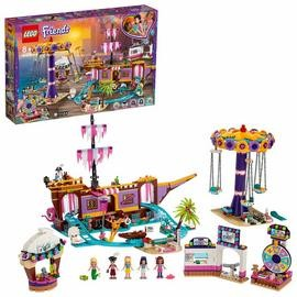 Save £20 at Argos on LEGO Friends Heartlake City Pier Playset - 41375